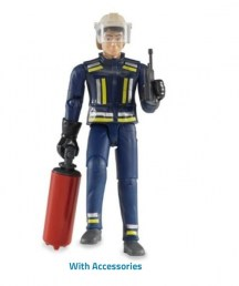 60100_Fireman with accessories