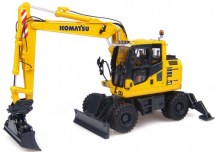 UH8083_Universal_Hobbies_KOMATSU_PW148_10_WITH_STANDARD_AND_DITCHING_BUCKET_1