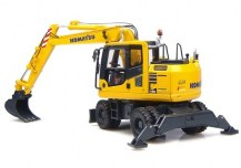 UH8083_Universal_Hobbies_KOMATSU_PW148_10_WITH_STANDARD_AND_DITCHING_BUCKET_2