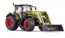 wiking_7325_Claas_Arion_650_with_Front
